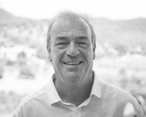 Patrick Yeoward, Superyacht Consultant