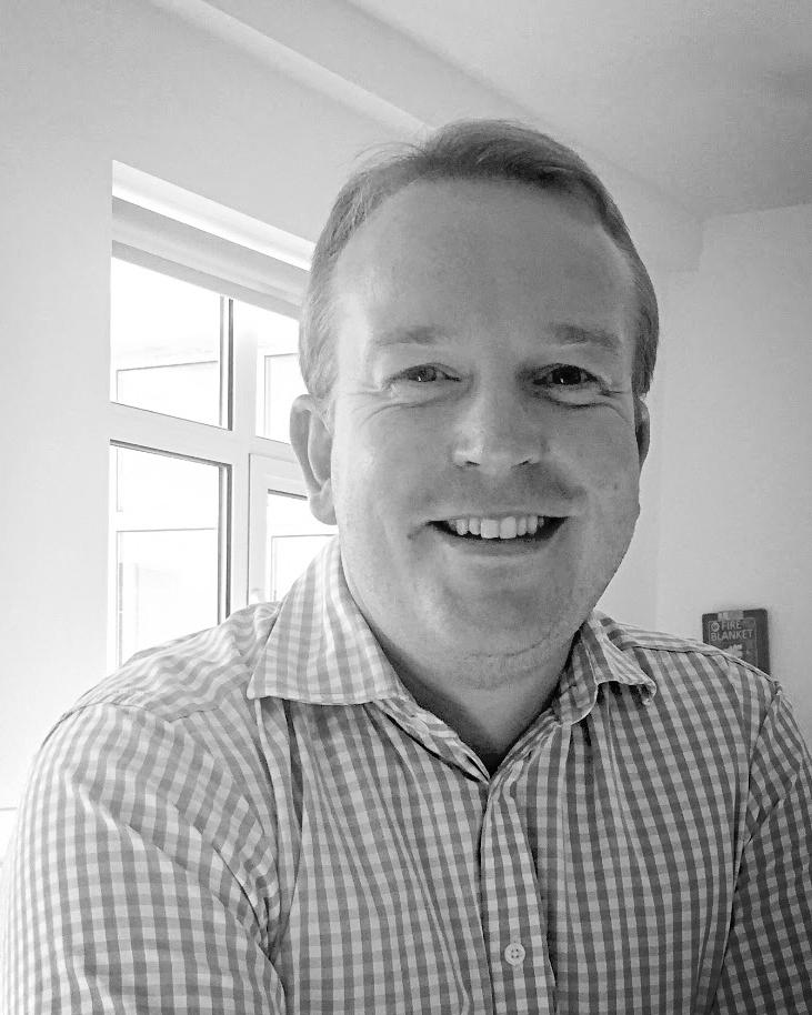 Adam Whittle, Superyacht Consultant