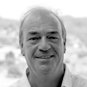 Superyacht Consultant Patrick Yeoward