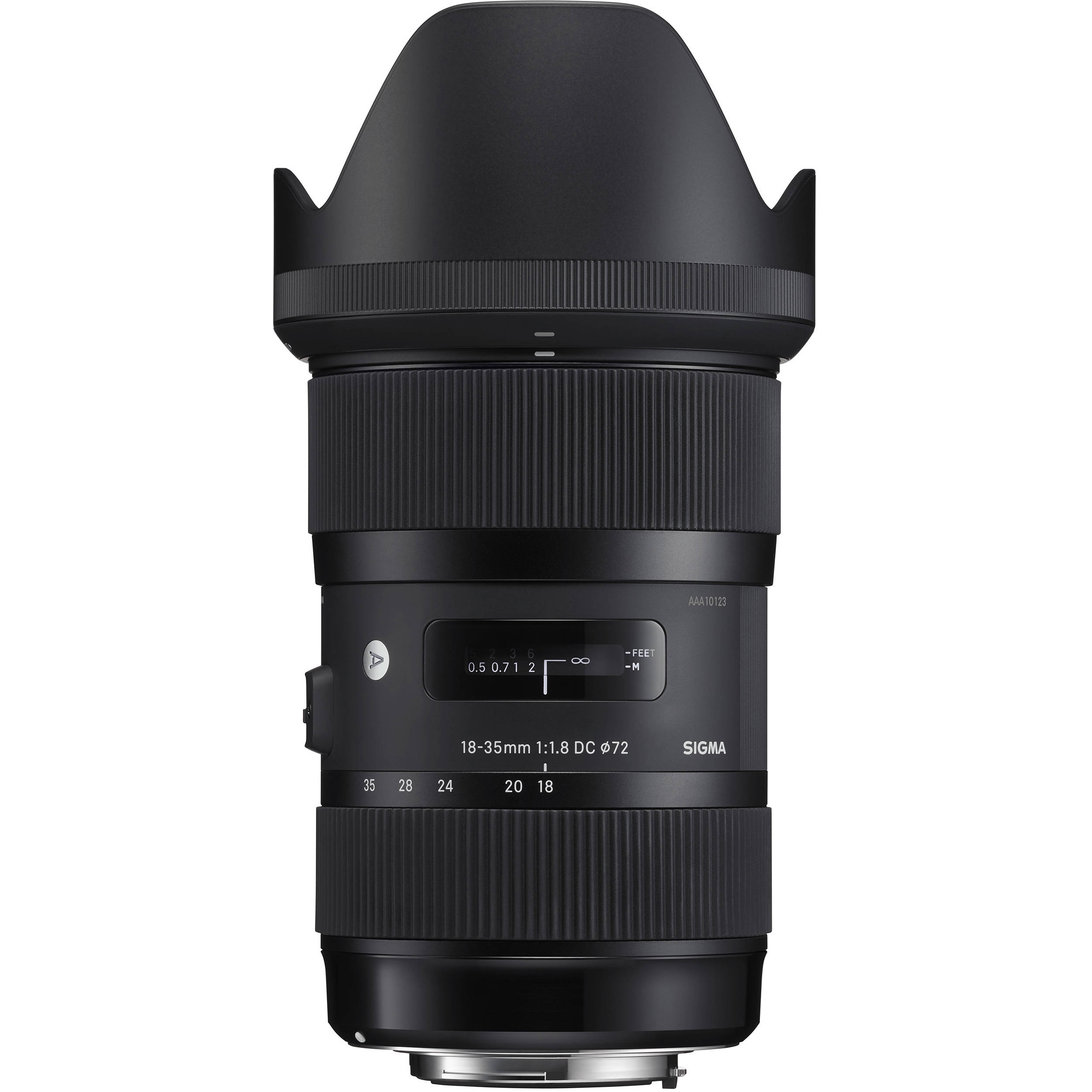 Best all-rounder –   Sigma Art 35mm F/1.4   My favourite lens of all time – a sturdy lens that works as both a wide angle and prime lens for portraits.