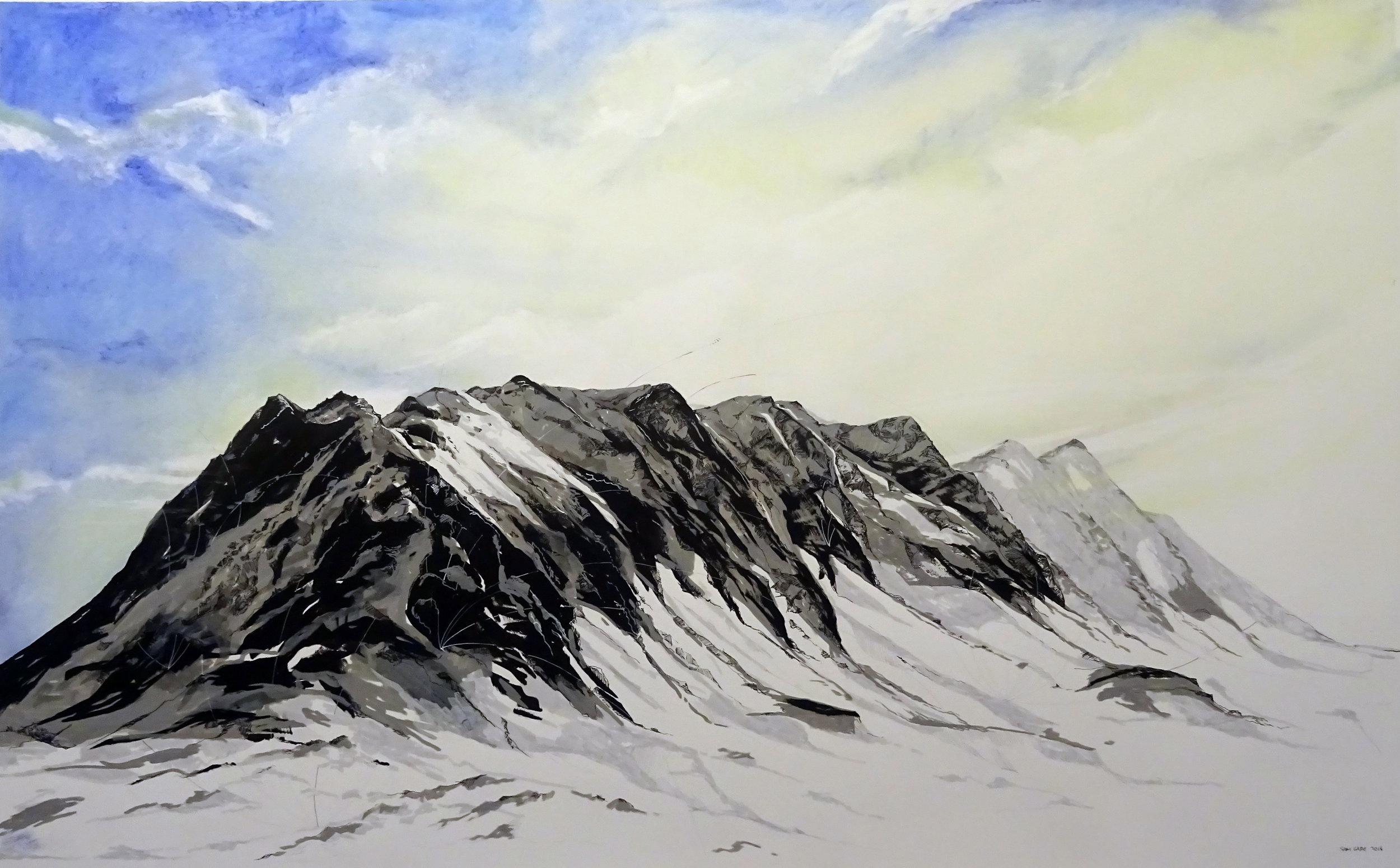 Applinne, Isfjorden, Svalbard AVAILABLE