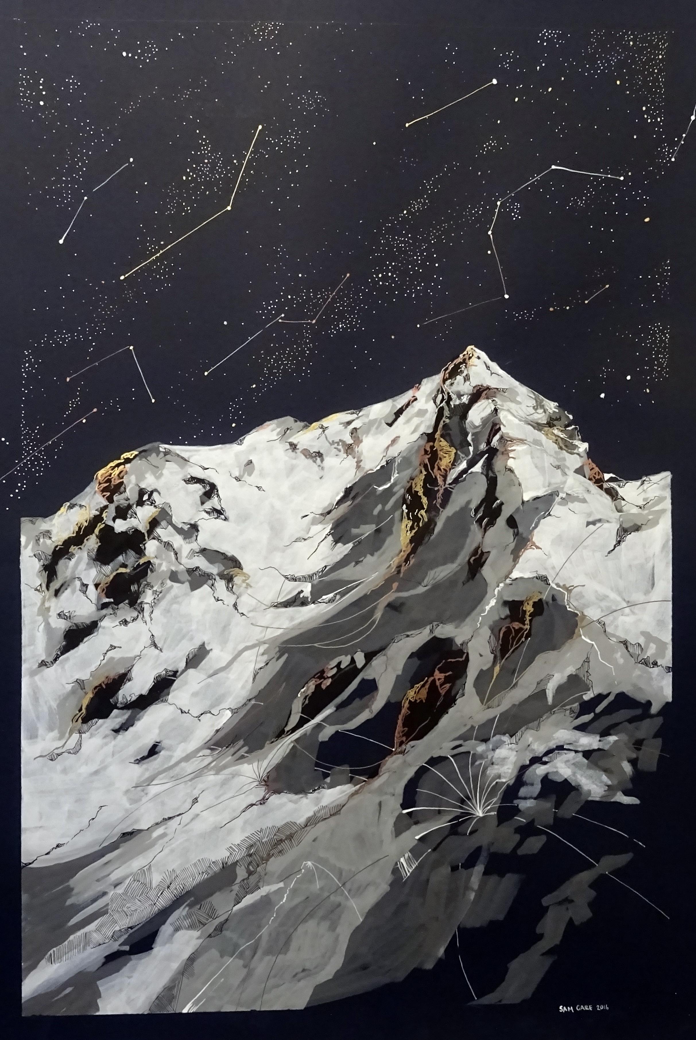 Constellation, Norway SOLD