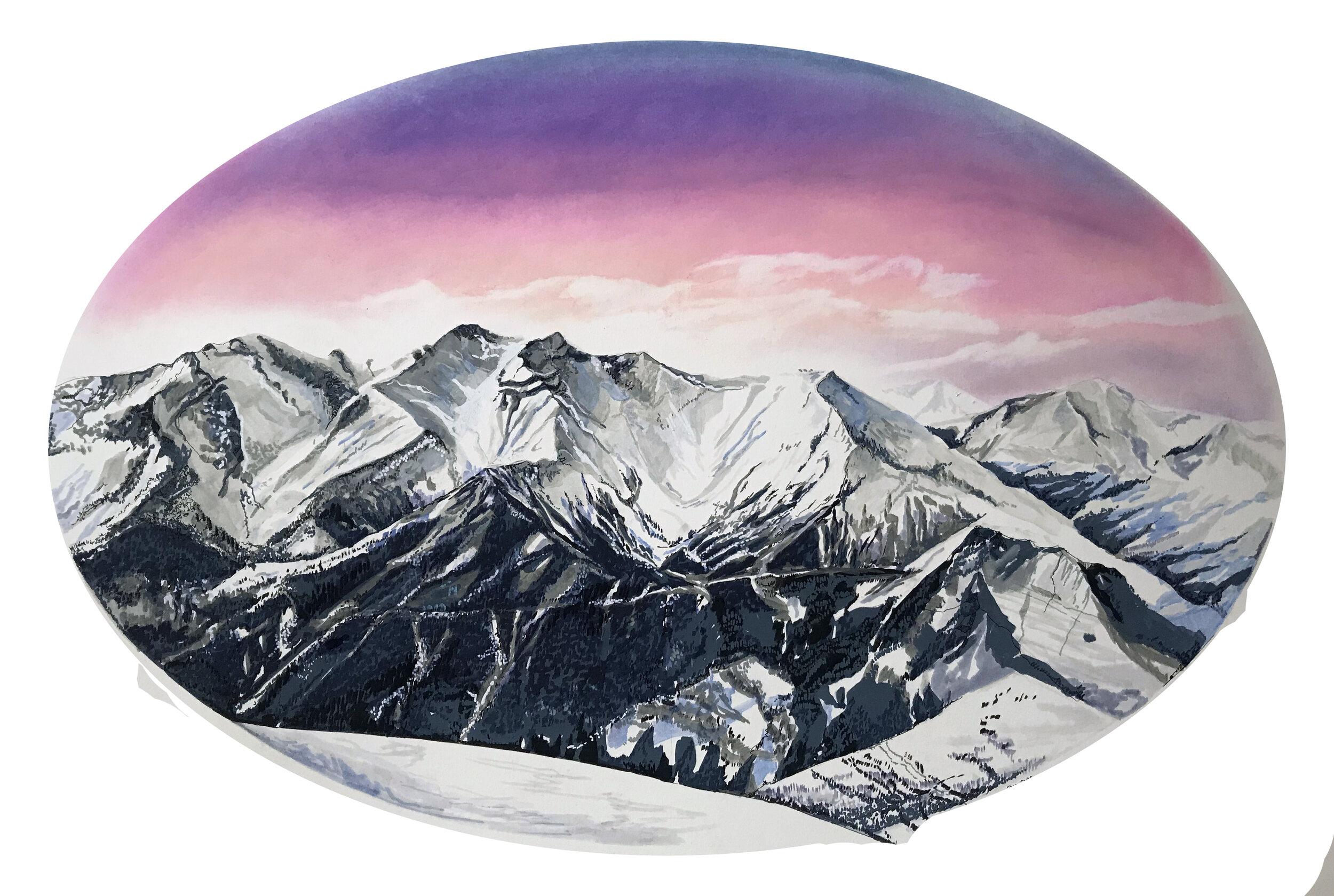 Pen, Paint Marker & Pastel on Mountboard, £1200.jpg