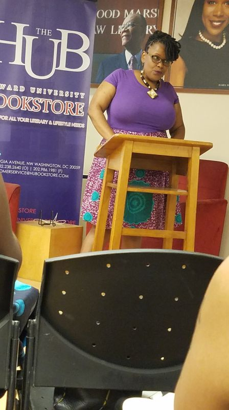 Keturah at Lectern.jpg
