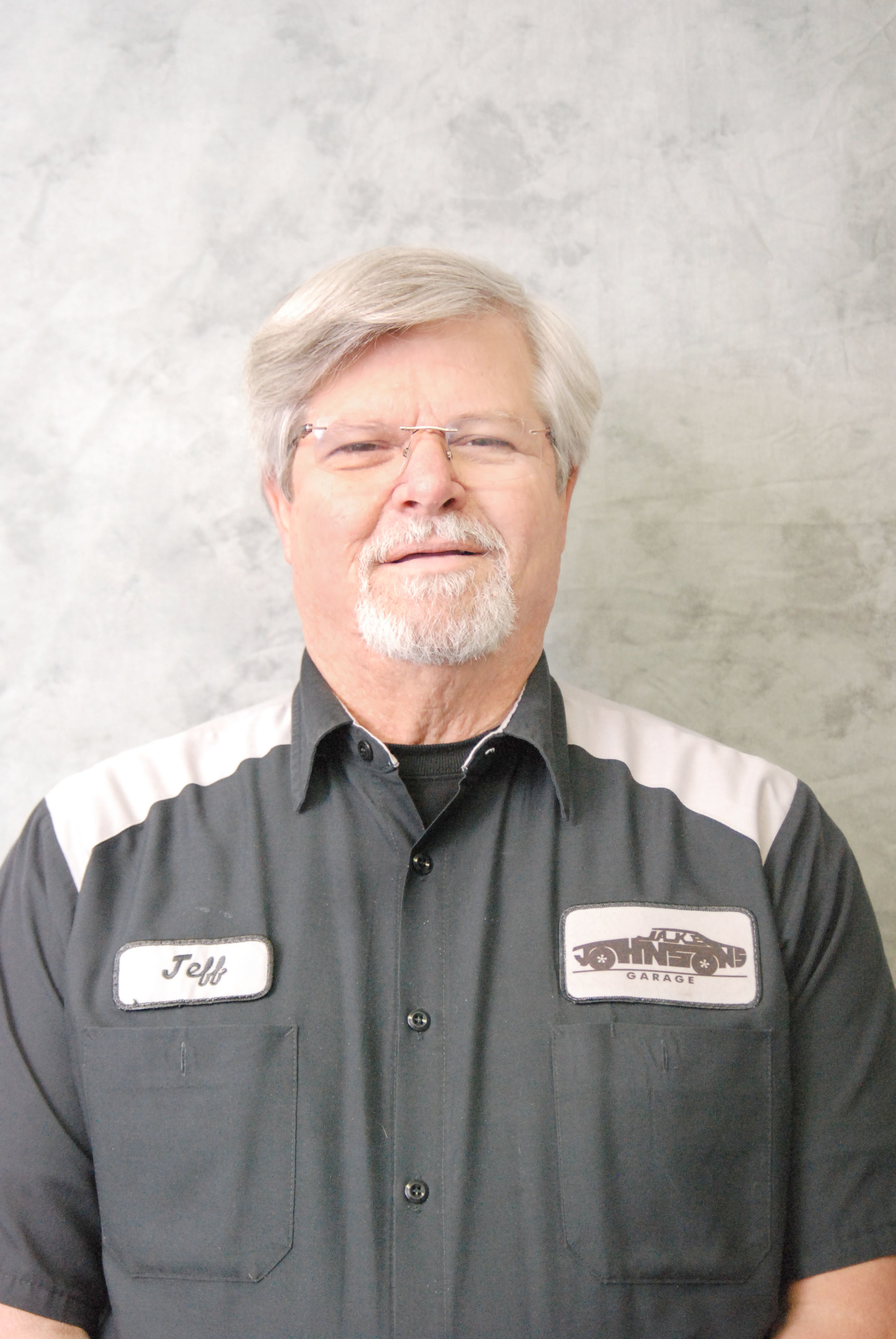 Jeff Johnson - Owner