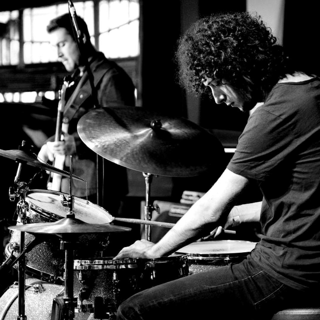 Late Night Jazz Jam feat. Jamie Murray