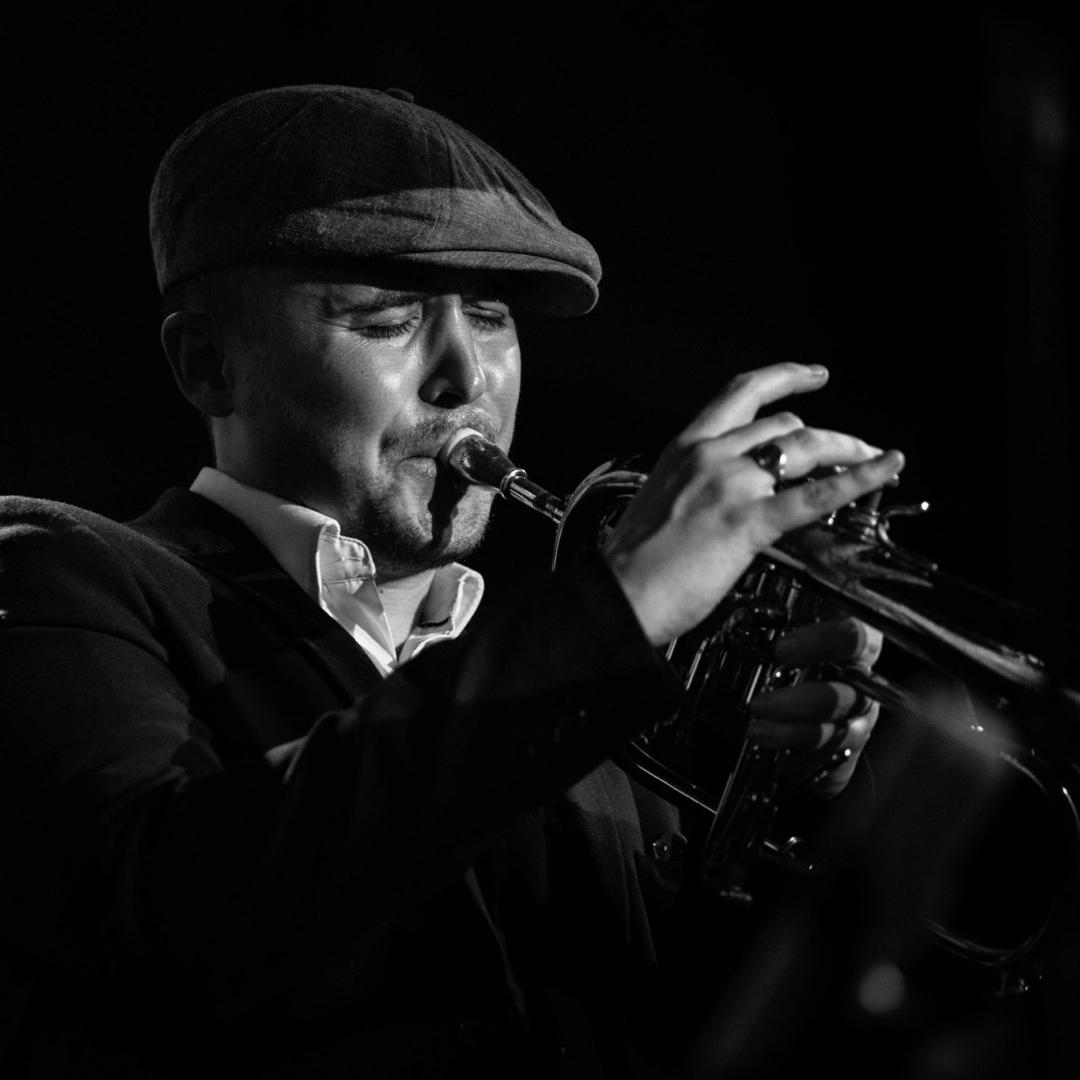 Andy Davies Quartet