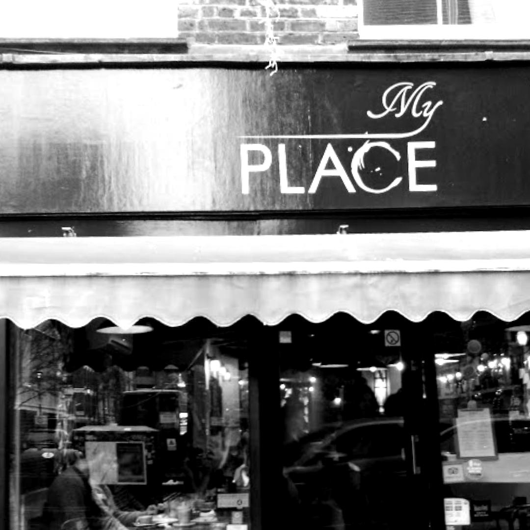 My Place Soho