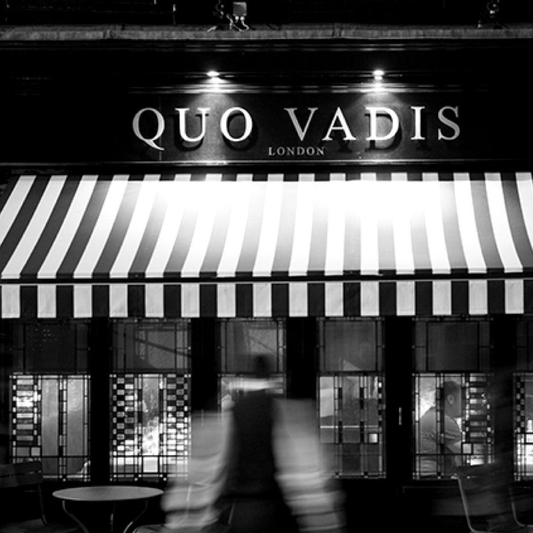 Quo Vadis Members Club