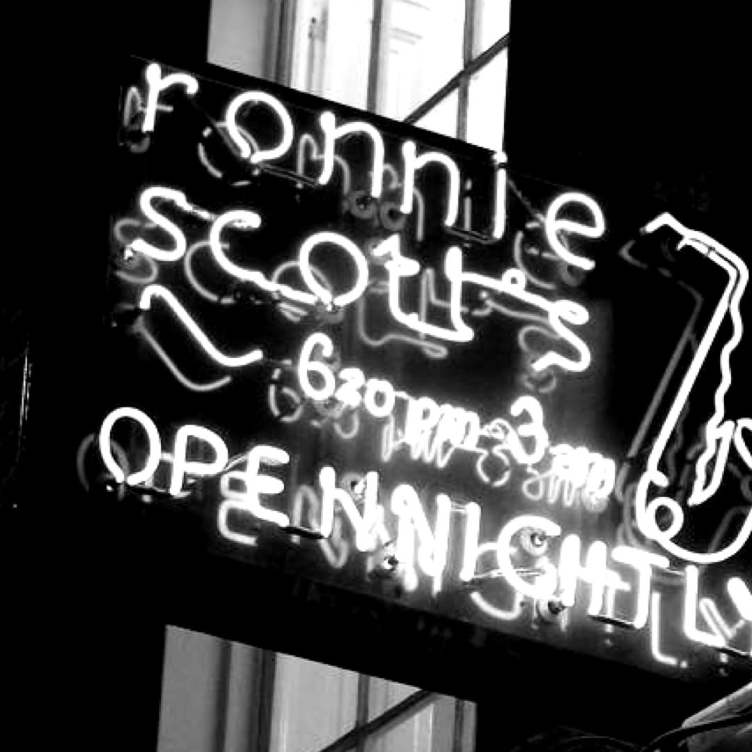 Ronnie Scot's Jazz Club
