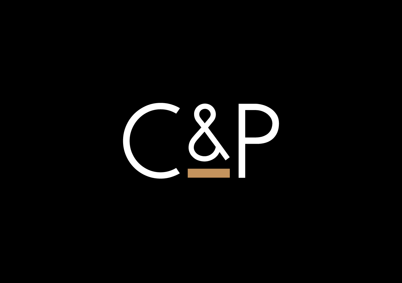 Christian de Cruz Counselling and Phsychotherapy monogram