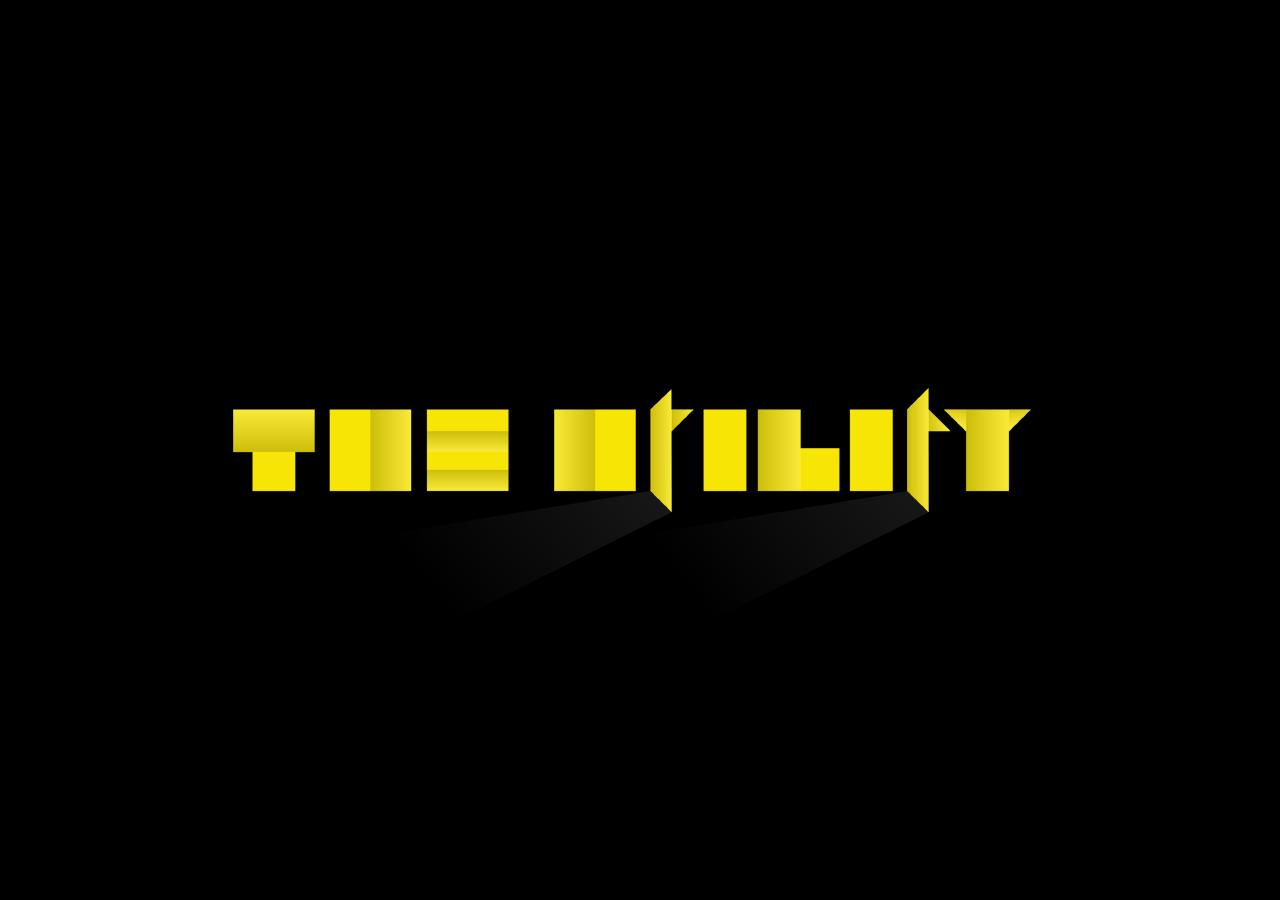 The previous logotype