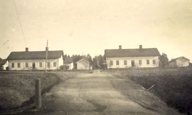 Hagalund, 1931