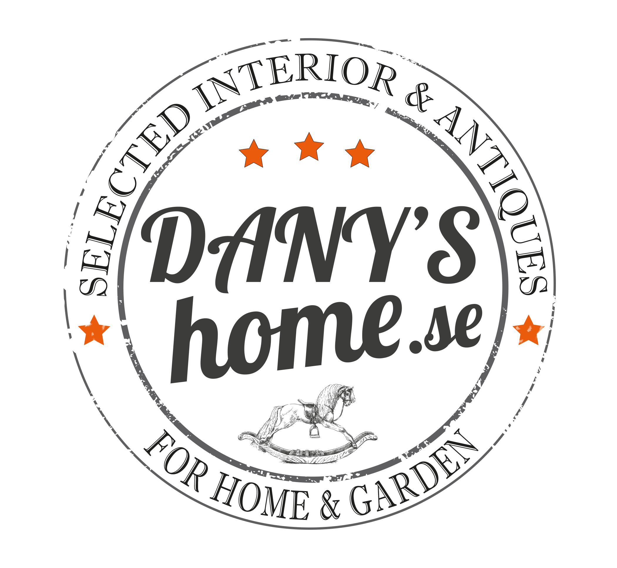 Dany┬┤s Home Logo White.png