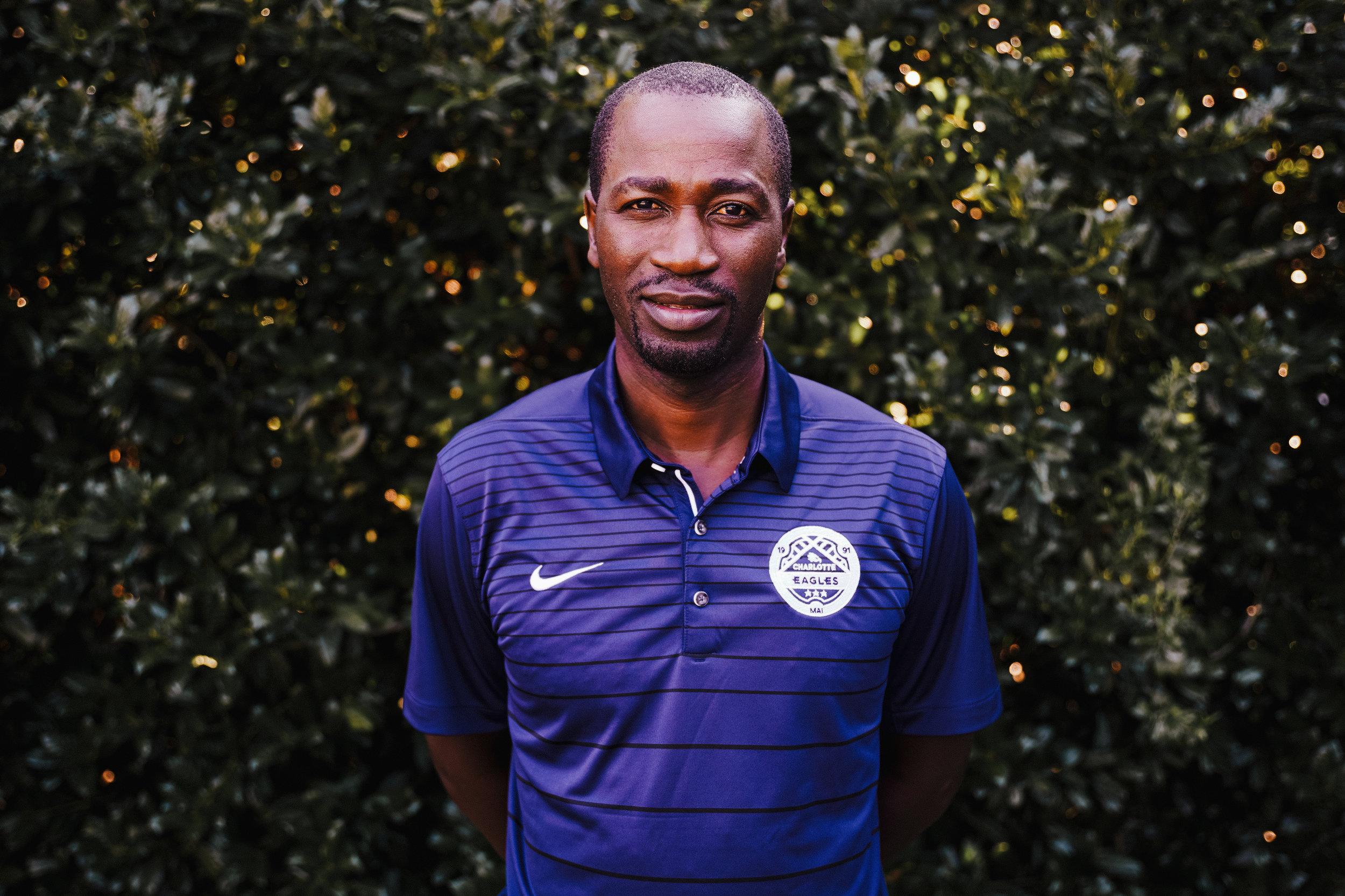 Joseph Kabwe