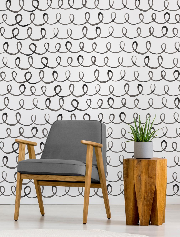 Loop Wallpaper Grey Chair.jpg