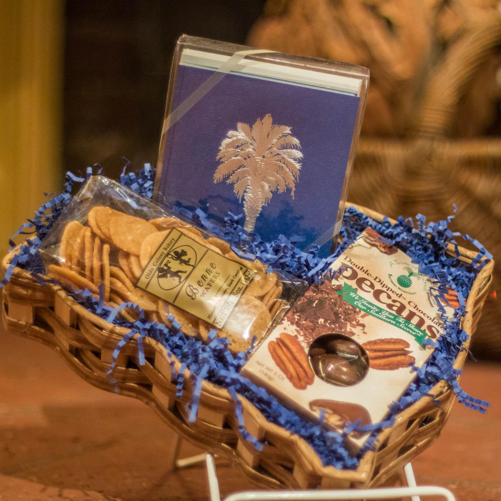 Historic Columbia Gift Bundle #2