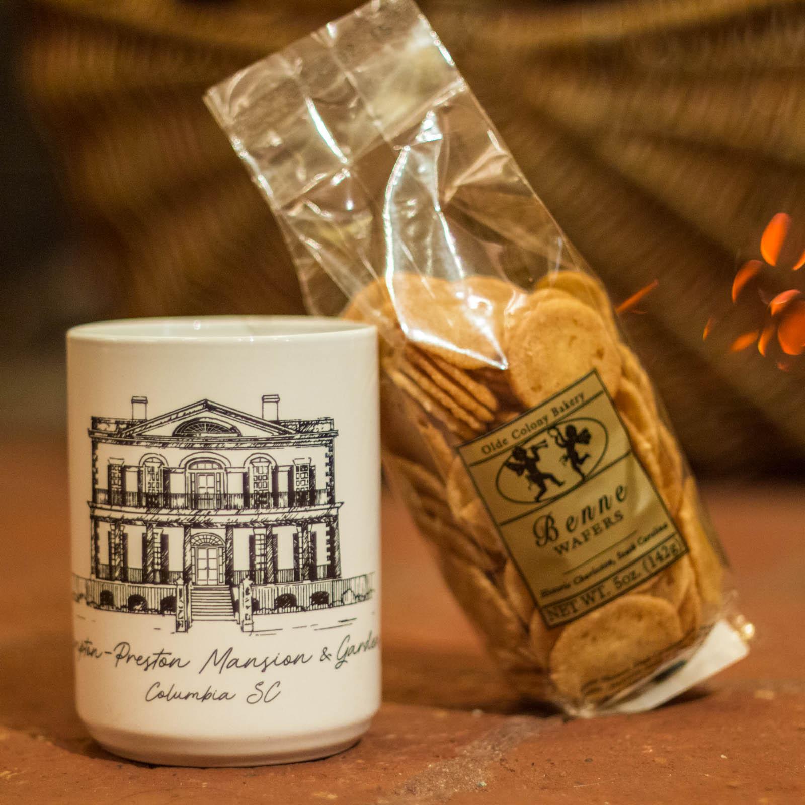 Historic Columbia Gift Bundle #4