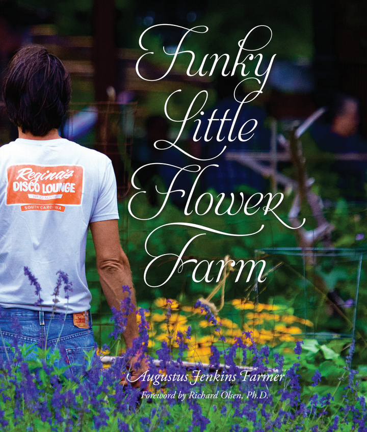Get your copy of Jenks Farmer's new book and have it signed at Historic Columbia on June 24. -