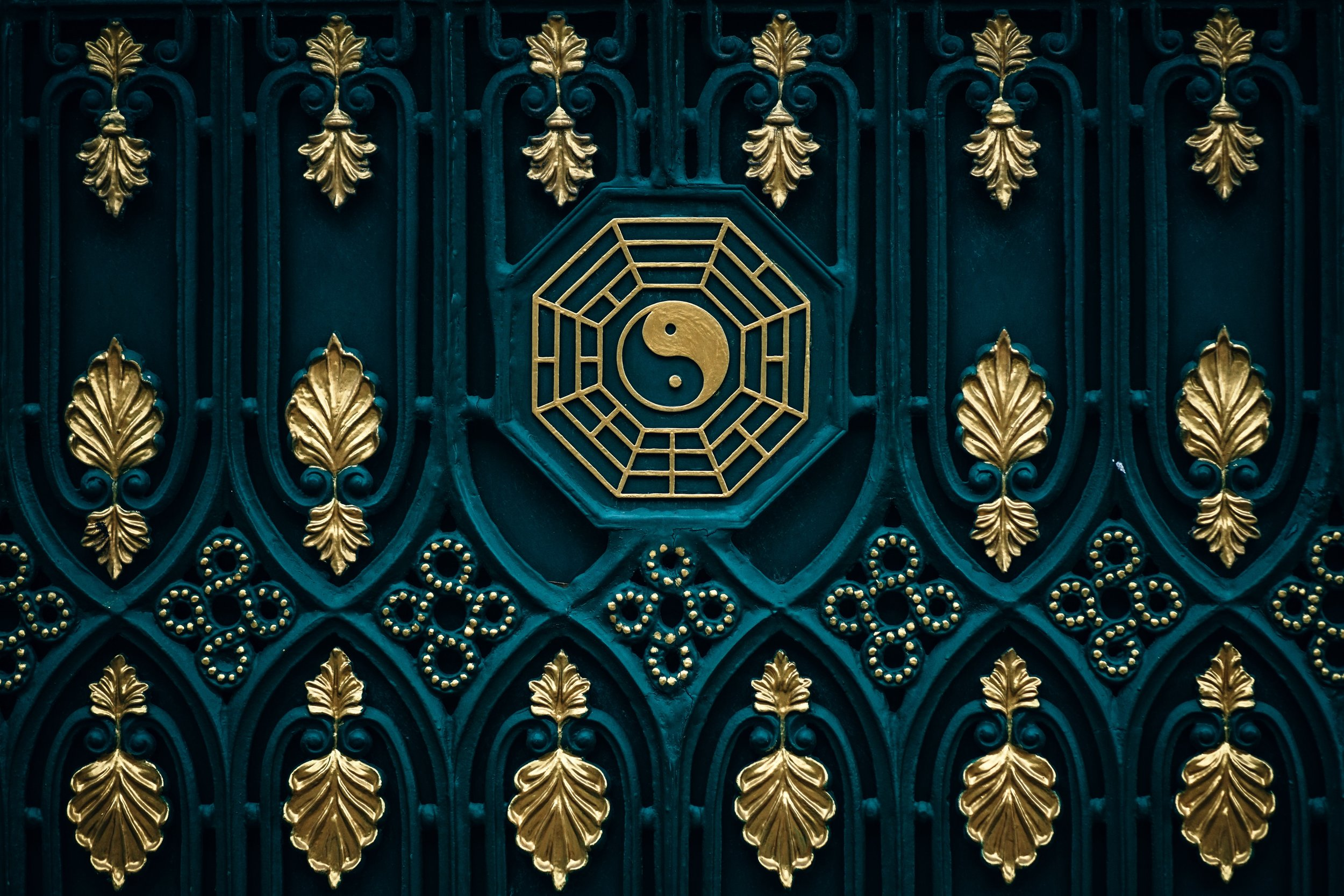 Feng Shui and Energy Clearing - by Wendy Bruson