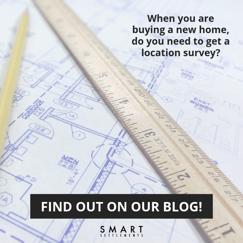 Check out our latest FAQs on Location and Boundary Surveys! -