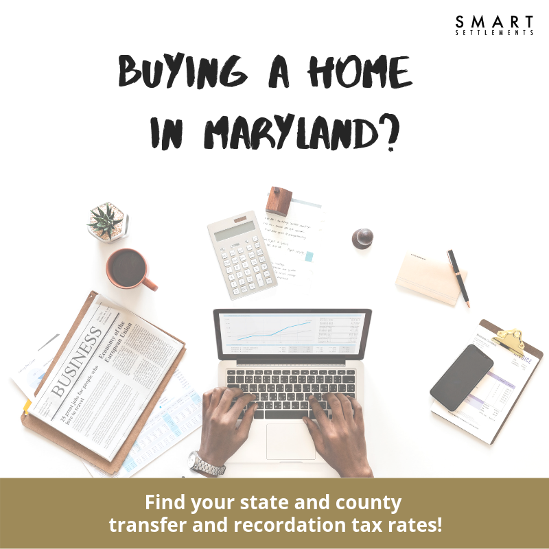See if you qualify for Maryland Transfer and Recordation Tax exemptions! -