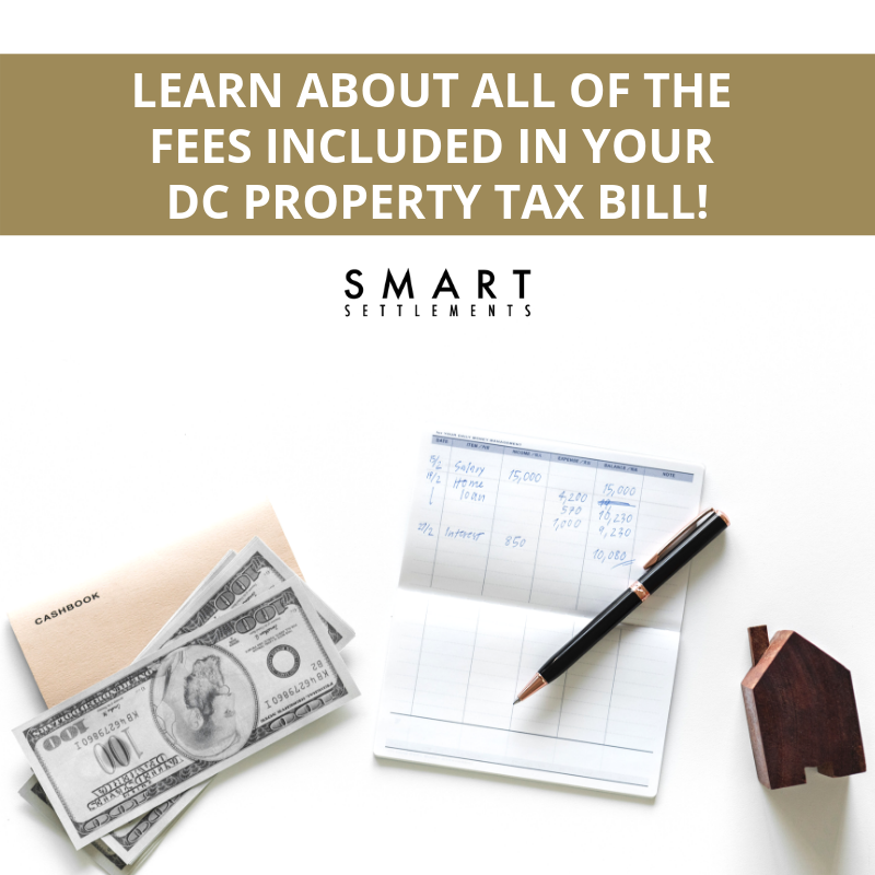 Learn more about property taxes in Washington, DC! -