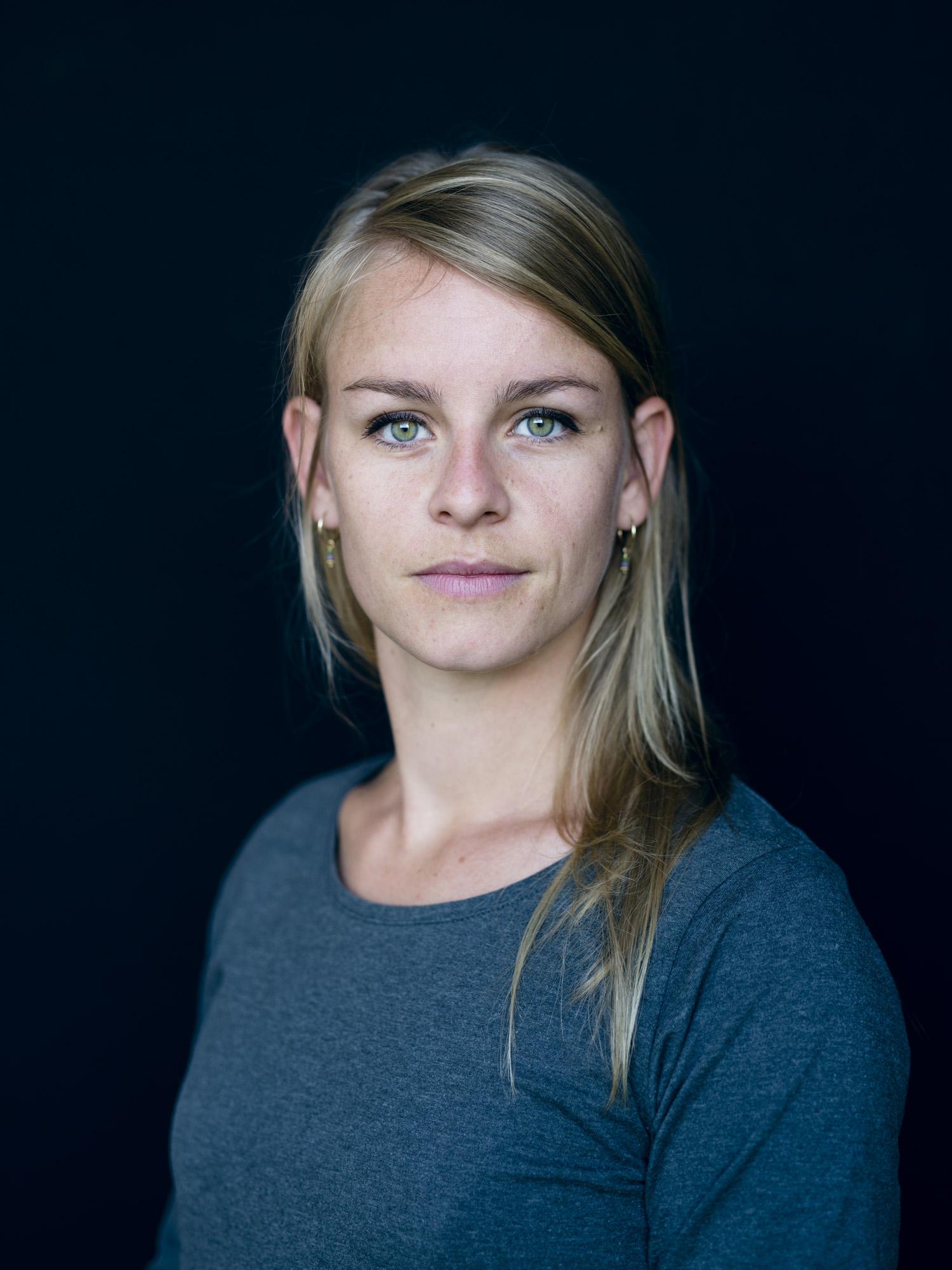 - Met dank aan Marieke Odekerken voor de foto.Foto homepage: Adriaan van der Ploeg.