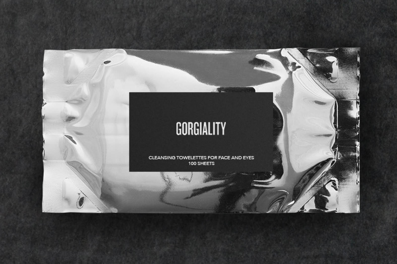 Form Gorgiality Packaging