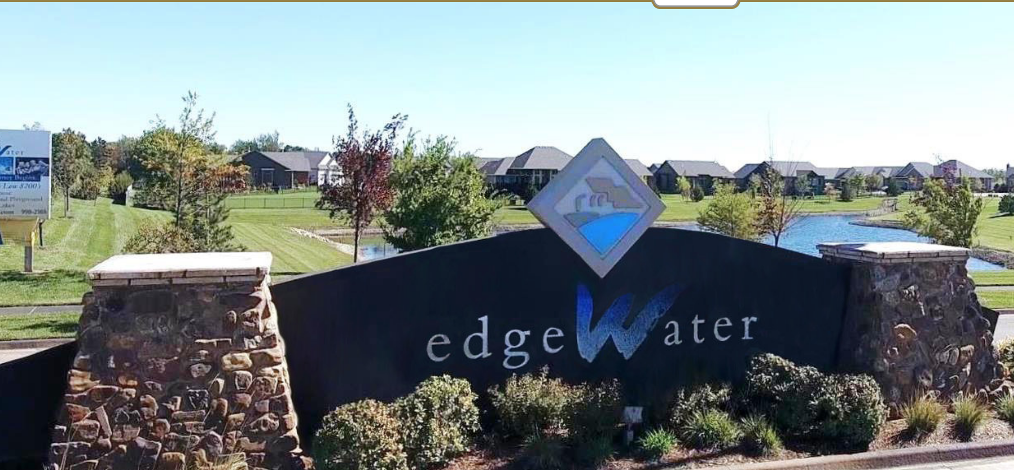 Edgewater - Northwest Wichita