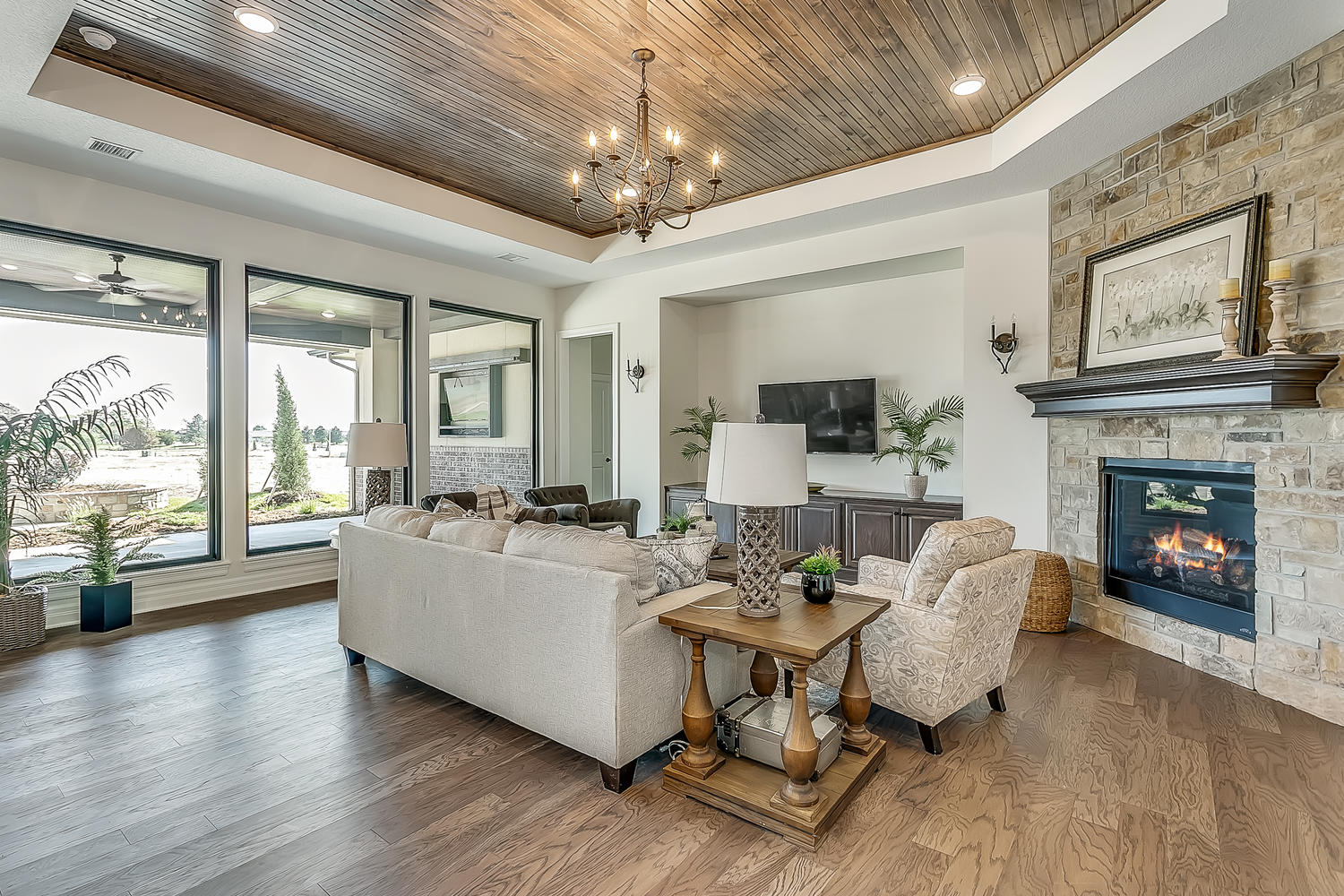 3830 Red Fox - cypress point