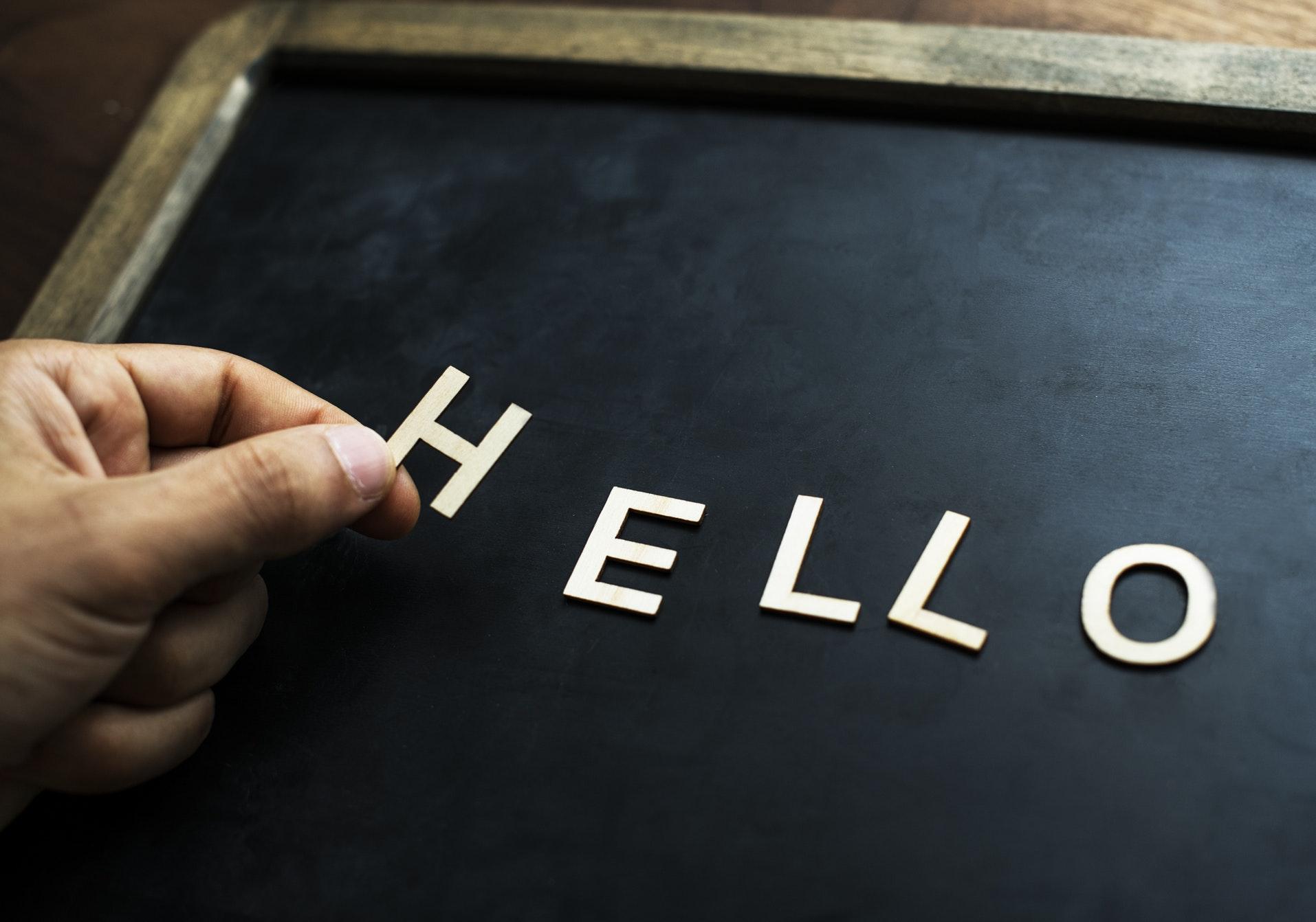 Ateles - Konvertera mera med rätt typografi  - 8 enkla tips!