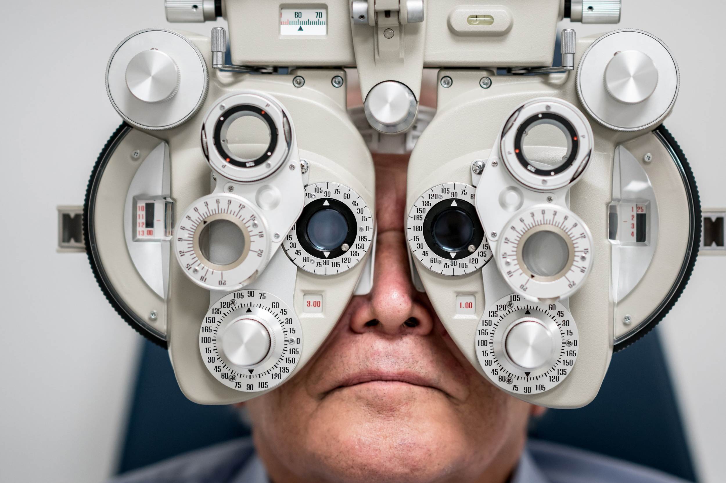 On-Site Optometry - Institutional Eye Care LLC can provide in state licensed optometry services to meet the requirements for routine refractive examinations on-site at most correctional facilities, anywhere in the country.