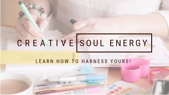 creative soul energy