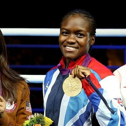 Nicola Adams has an amazing TWO gold medals in boxing, the first open LGBT athlete to even win a medal in boxing, and everyday is a positive role model for people to excel in the sports they love whilst being who they are! We hope you had a great pride from everyone at New Unity!
