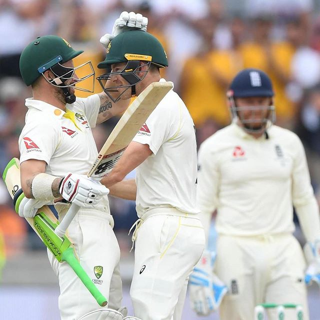Things aren't looking great for England in the first Ashes test against Australia, but stranger things have happened in sport, get down to New Unity to see the action unfold from 10am!  Ashes  Today from 10am at New Unity! Get 20% off food and drinks with an NUS card!