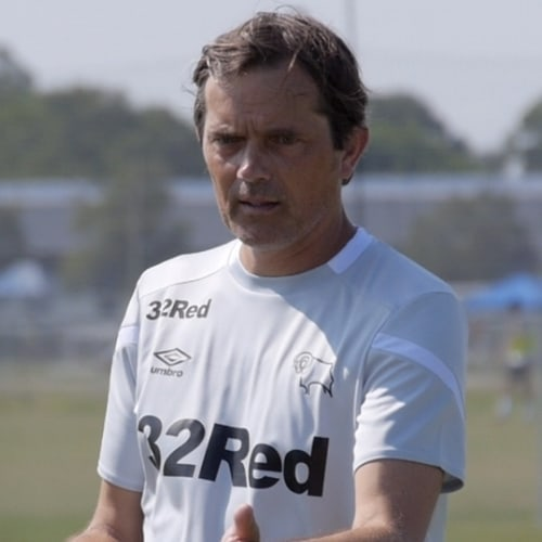 Phillip Cocu takes charge of his first competitive Derby game tonight as they take on promotion favourites Huddersfield! Can he match Frank Lampard and guide the rams to a playoff place?  Huddersfield V Derby August 5 from 7:45pm!