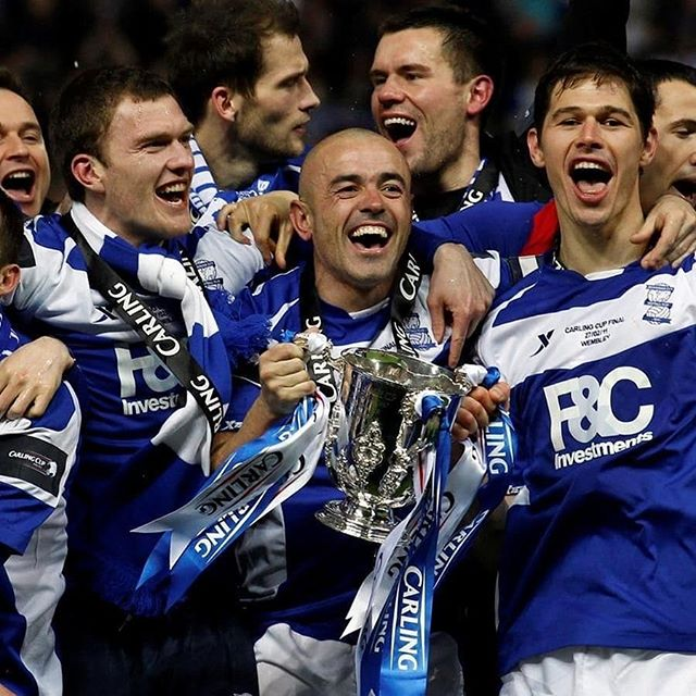 Tomorrow we see the return of the Carabao Cup, and Birmingham travel to Fratton Park to take on Portsmouth in the tournament they won back in 2011, can they recreate the heroics of 8 years ago?  Portsmouth V Birmingham August 6 from 7:45pm Get 20% off drinks with an NUS card!