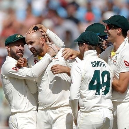 Australia have the upper hand in the Ashes after winning the first test by a whopping 251 runs, can England draw level in the second test next week?  Ashes Back on our screens August 14!