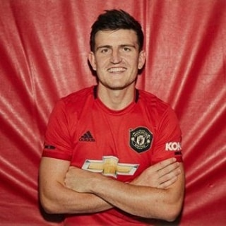 Will Harry Maguire make his Man Utd debut against Chelsea? He's now the world's most expensive defender and will be expected to shut Chelsea out at the weekend!  Man Utd V Chelsea August 11 from 4:30pm at New Unity!
