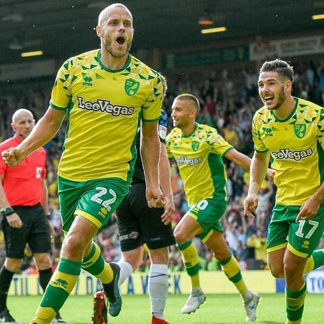Norwich have made new signings and are looking to mix them with their best youth players from their academy in a bid to stay in the Premier League this season, can they beat the drop?  Liverpool V Norwich August 9 from 8pm at New Unity!