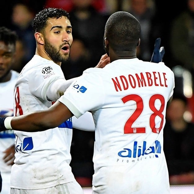 Lyon begin their Ligue 1 campaign at the Stade Louis II as they take on Monaco after losing captain Nabil Fekir and stars Ndombele and Mendy to Spurs and Real Madrid, can they qualify for the Champions League again?  Monaco V Lyon August 9 from 7:45pm!