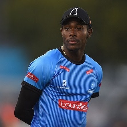 Could Sussex star Jofra Archer be what England need to bounce back in the Ashes against Australia? He's been in form for the Sharks and could add a new dimension to the England lineup!  Ashes  Returns August 14 at New Unity!