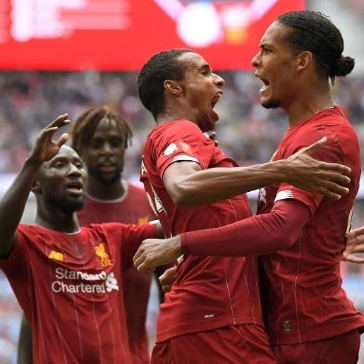 Only 5 hours left until the Premier League is back! Make sure you get down to New Unity to see the first action of the season from Anfield as Liverpool hope to launch a title charge!  Liverpool V Norwich Tonight from 8pm at New Unity!