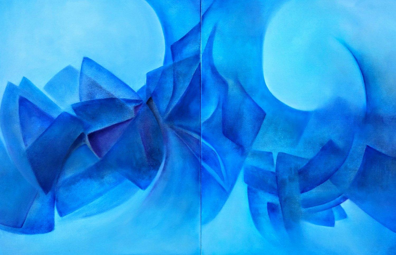 20x28x3 Inch EBONP 3 Piezas Pintura Lona Tr/íptico Vista al mar Combinaci/ón 3 Piezas Pinturas Decorativas Arte de la Pared Imprimir Imagen Lienzo Pintura Cartel para Sala de Estar Sin Marco-