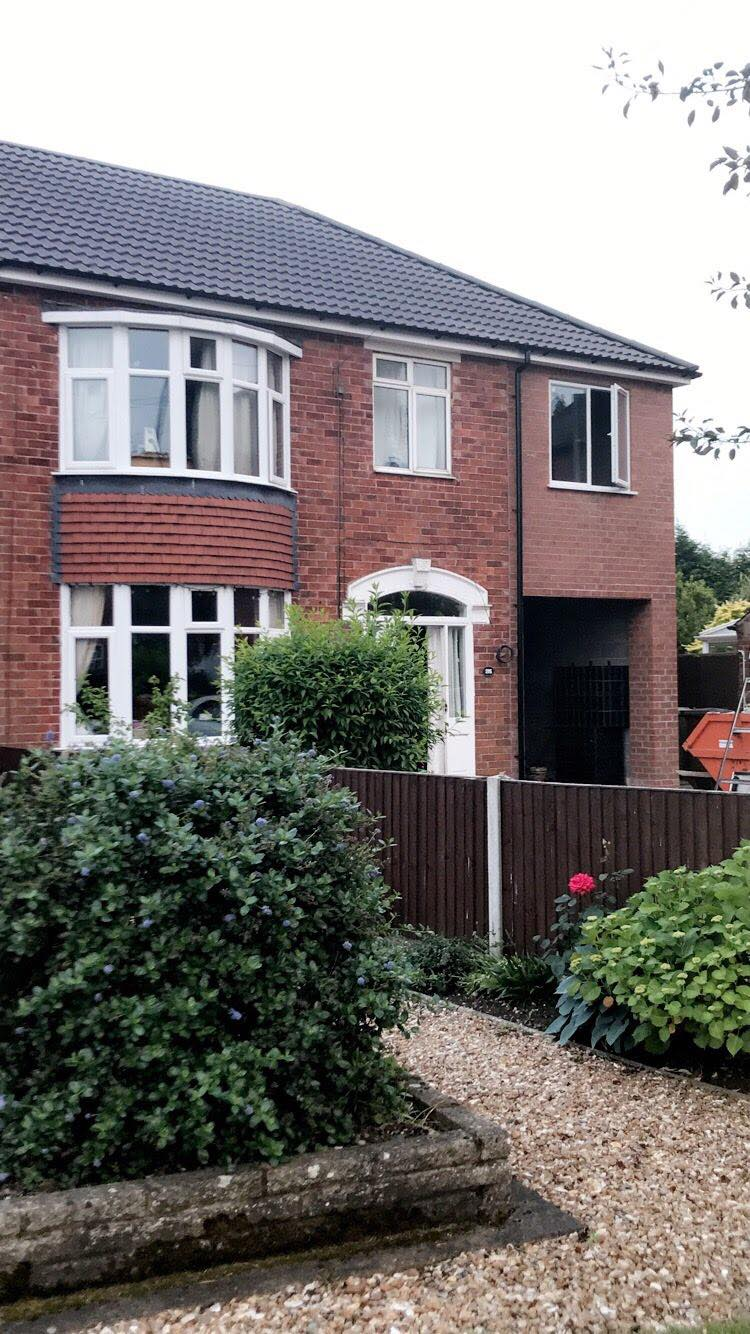 Hykeham Road - Practical Completion