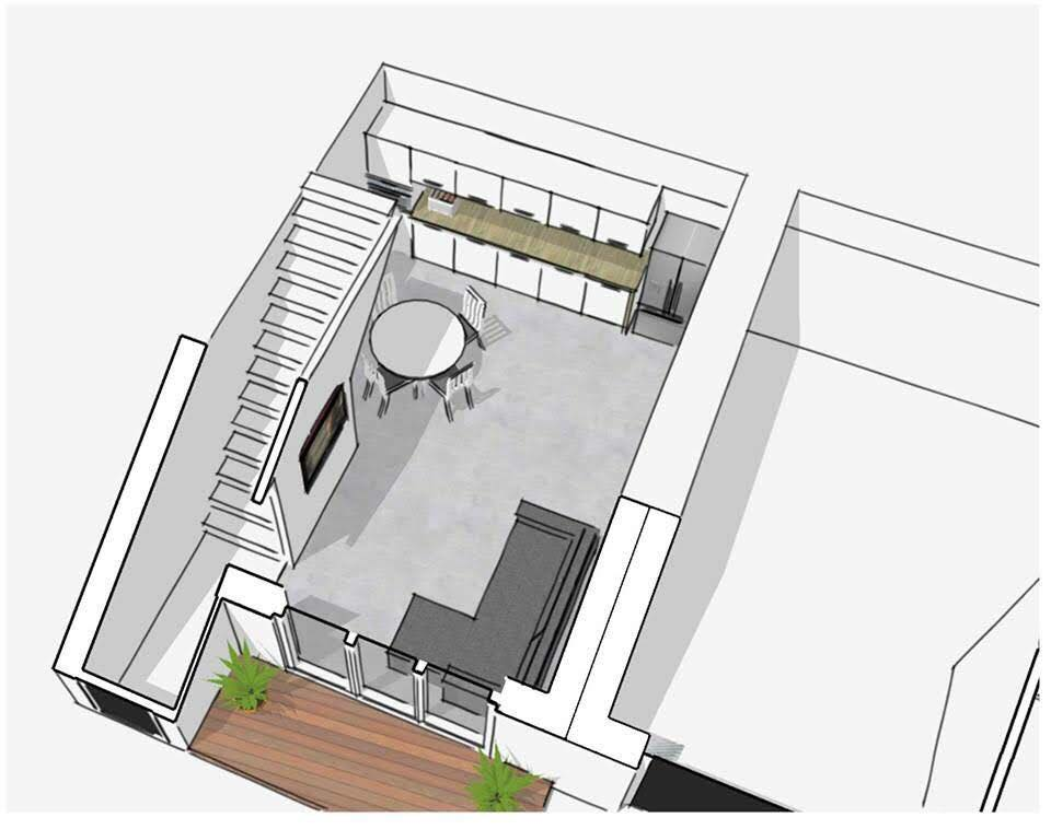 Nottingham City Homes - Proposed Garage Conversions