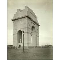 RIBA7401  All-India War Memorial, New Delhi