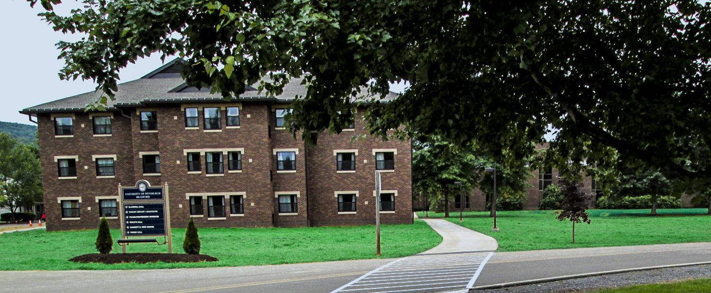 University of Pittsburgh Residence Halls