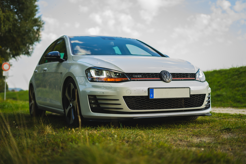 Volkswagen -